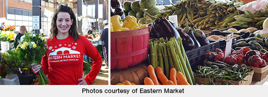 Eastern Market Produce and Merchandise