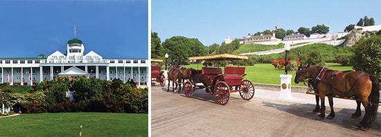 Mackinac Grand Hotel