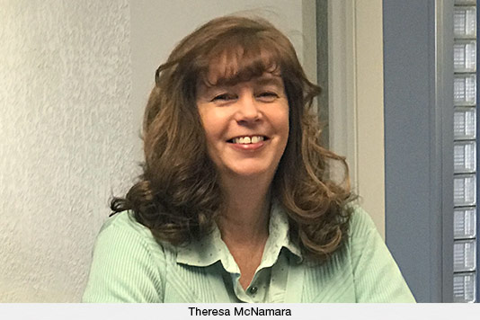 Theresa McNamara